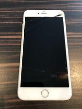 Pantalla Iphone 6s Plus dañado