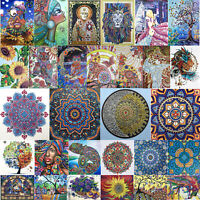 5D DIY Special-shaped Diamond Painting Animal Cross Stitch Embroidery Mosaic Kit