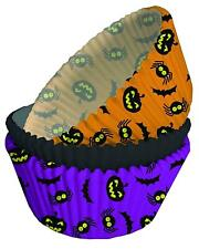 Halloween Cupcake Cases 75 Per Pack