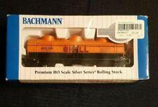 Articles de modélisme ferroviaire oranges Bachmann