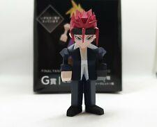 Final Fantasy VII 7 Remake Kuji Lottery Reno Polygon Figure G-Award