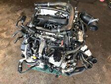 VW AUDI SEAT SKODA 2.0 TDI CUN 070 864 COMPLETE ENGINE