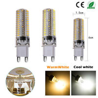 10W G9 Warm/Cool White  LED Light bulb 3014 SMD Lamp Energy Saving Lamp 220-240V
