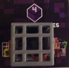 Minecraft OBSIDIAN Series 4 Spawning Spider Blind Mystery Mini Figure