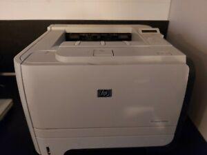 imprimante laser professionnelle Hp toner inclus