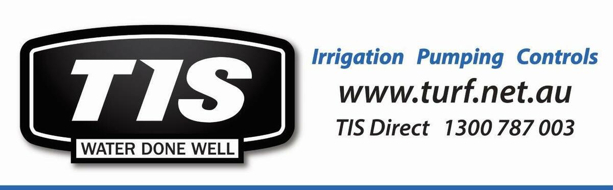 TIS Direct Irrigation and Pumping