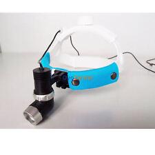 3W Dental Head Light Medical Surgical Headlight LED 20,000LX JD2000I Dentistry