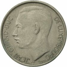 [#418014] Luxembourg, Jean, Franc, 1965, TTB, Copper-nickel, KM:55