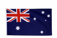 Australia Flags & Bunting - 5x3' 3x2' & Giant 8x5' Table Hand - World Cup 2018