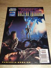 TERMINATOR 2: Nuclear Twilight #3 (Malibu 1996) -> Gary Erskine