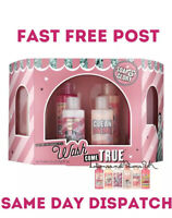 Soap and & Glory WASH COME TRUE - Christmas Gift Set 2019