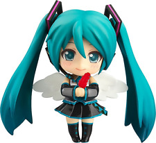 Good Smile Hatsune Miku Nendoroid Co-De Action Figure (Red Feather Community Che