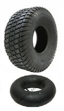 15x6.00-6 4ply Multi turf grass lawn mower tyre with tube 15 6.6 tire lawnmower