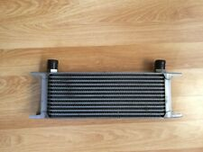"APS 12 Row Oil Cooler (1/2"" BSP Connections)"