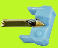 RECORD NEEDLE SHURE N44C M44C PFANSTIEHL 759 DIAMOND STYLUS
