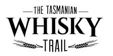 high detail airbrush stencil tasmanian whisky logo FREE POSTAGE