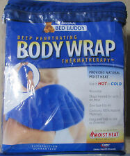 The Original Bed Buddy Deep Penetrating Body Wrap Thermatherapy