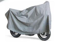Gran impermeable al aire libre Uv Protector Moto Lluvia Polvo Bicicleta Motocicleta cubierta