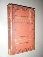 Yale Lectures on Preaching by Henry Ward Beecher 1873 Hardcover