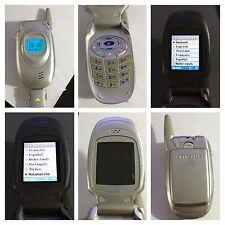 CELLULARE SAMSUNG SGH T100 GSM UNLOCKED SIM FREE DEBLOQUE