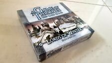 GOT - LORDS OF WINTER EXPANSION A GAME OF THRONES THE CARD GAME