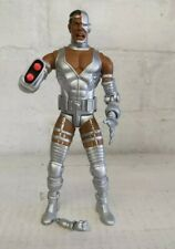 DC Direct The Classic Teen Titans Cyborg Action Figure