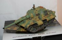 KING AND COUNTRY WS180 (SL) WSS180 JAGDTIGER - WWII GERMAN FORCES 1:30 SCALE