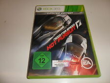 XBox 360  Need for Speed: Hot Pursuit - Limited Edition