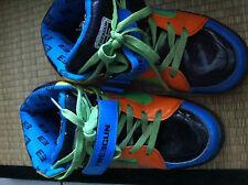 chaussures montantes colorées freegum Pointure 39