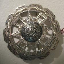 Vintage Bernice Goodspeed Sterling Silver Broach  1930-35