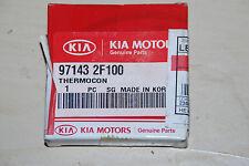 Original Kia 97143-2f100 971432f100 thermique Cerato Spectra 2004-2006 nouveau