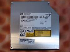HP sps-drv dvd rw dfmt DL LS FXBAY 398608-001 GSA-4084N 90 Day RTB WARRANTY