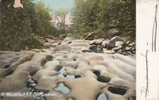Antique POSTCARD c1906 The Mummies NORTH WOODSTOCK, NH Early