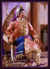 Ken tales of the Arabian nights costume complete outfit only new