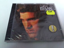 "CHRIS ISAAK ""SILVERSTONE"" CD 12 TRACKS PRECINTADO SEALED"