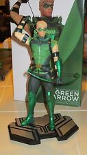 DC Collectibles DC Comics Icons GREEN ARROW statue - limited