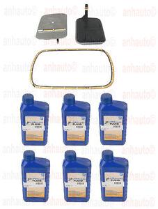 oem Meistersatz Brand Transmission Filter Kit BMW with A5S 360R; A5S 390R Trani