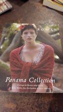 Rowan Panamá Colección Tejer libro con 15 patrones