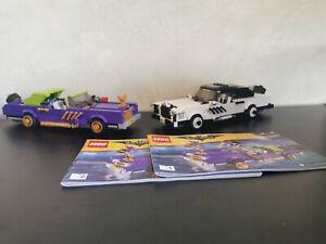 LEGO BATMAN: 70906 JOKERS LOWRIDER und sein BUSINESSMODELL