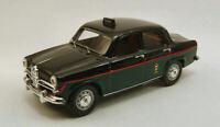 Alfa Romeo Giulietta Taxi Milano 1959 1:43 Model Rio