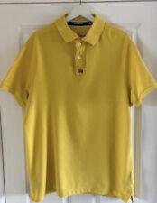 Camisa Polo de Superdry en amarillo Reino Unido grandes XXXL