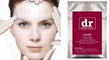 DERMAL RESTORE Treatment Serum Face MASK - Derma Roller Skincare / Anti Wrinkle
