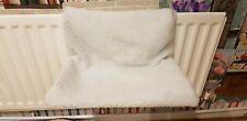 Fleece Radiator Cat Bed