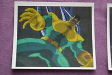 VIGNETTE STICKERS PANINI  SPIDER-MAN SPIDERMAN MARVEL COMICS 1995 N°71