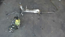 VOLVO POWER STEERING RACK,31202596,C30,S40,V50,C70,EXCELLENT CONDITION