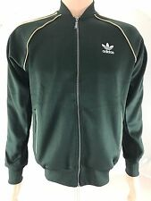 Adidas Originals Superstar Mens Track Jacket Top