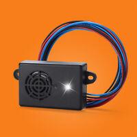 MarderSICHER Ultra 🔊Ultraschall ⚡Blitzlicht (LED) ✔️Marderschutz (KFZ PKW Auto)