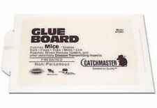 288 Catchmaster Peanut Butter Flavor Glue Boards Mice Rats Insects