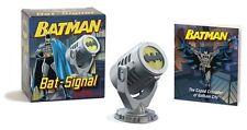 Batman: Bat Signal (Mega Mini Kits) New Book Supplement  Danielle Selber