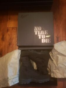 Danner 007 No Time To Die James Bond Boots SOLD OUT! Size 11 US